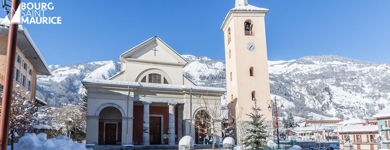 Gites Gellon à Bourg Saint Maurice